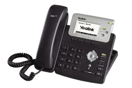 YeaLink SIP-T22P
