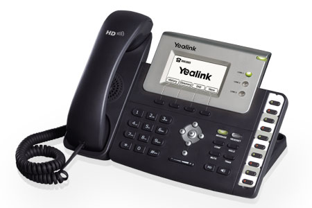 YeaLink SIP-T26P