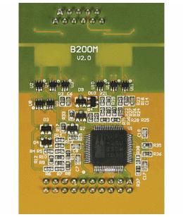 Yeastar MyPBX BRI ISDN Module