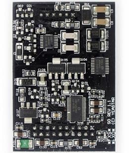 Yeastar MyPBX SO Module FXS & FXO
